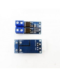 High Power Mosfet Drive Module, PWM Control