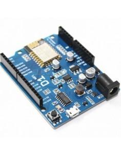 D1 R1 WiFi Board, Arduino, NodeMCU Compatible