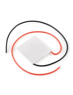 Thermoelectric Cooler (Peltier) - 40x40mm