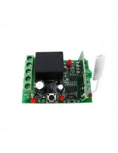 Codec Adaptive Wireless Relay 315MHz