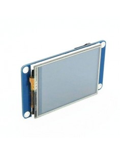 2.4' HMI Touch Screen LCD