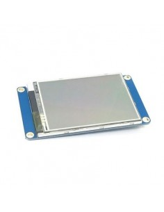 2.8' HMI Touch Screen LCD