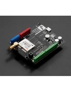 DFRduino GPS Shield For Arduino