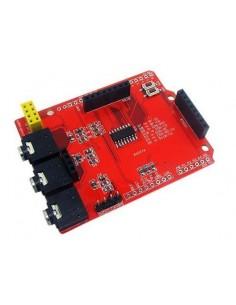 Energy Monitoring Shield V2