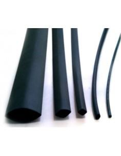 Heat Shrink Sleeving 25mm - 1 Meter Black