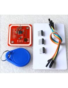 Intel® Edison with Arduino Breakout Kit