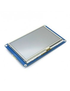 4.3' HMI Touch Screen LCD