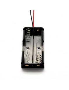 Battery box AA x 2