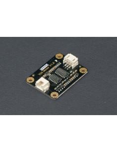 LED Matrix 16x16 Square with Controller Board