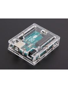 Arduino UNO R3 Acrylic Enclosure