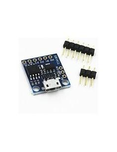 Mini USB Development Board ATtiny85
