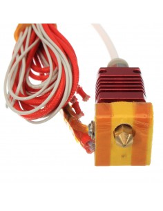 EL Wire 3m Aqua (Buckled)