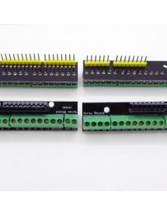 Arduino Screw Shield for Wires and Terminal