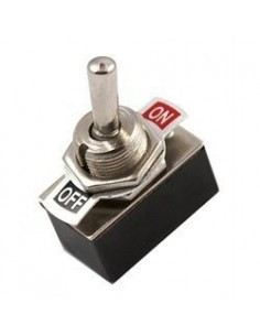 Toggle Switch (on/off)