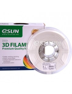 eSUN eMorph Filament 1.75mm Natural - 0.5kg Spool