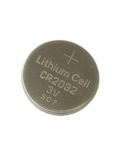 Coin Cell Lithium Battery (CR2032)
