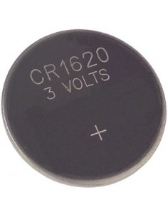 Coin CR1620 Lithium Battery