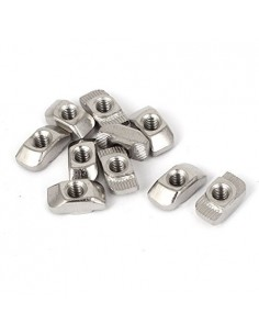 M3 Post Nut Corner Fitting for V-Slot (10 Pack)