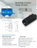 Sonoff Sensor AM2301
