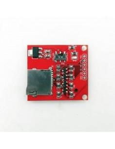 SD MicroSD Card Module