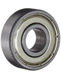 608RS Shielded Ball Bearing (Metal)