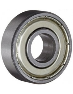 608RS Shielded Ball Bearing (Metal)