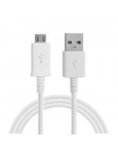 High Speed USB to Micro (100cm) white
