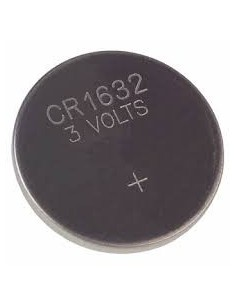 Coin CR1632 Lithium Battery