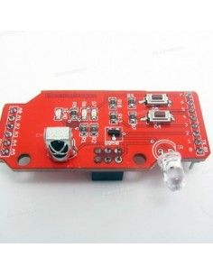 Arduino IR Shield