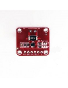 INA219 DC Current Sensor Breakout Board 26V 3.2A