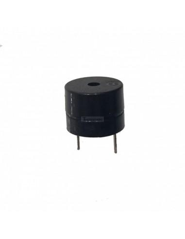 Piezo Buzzer 5V AC (Breadboard Compatible)