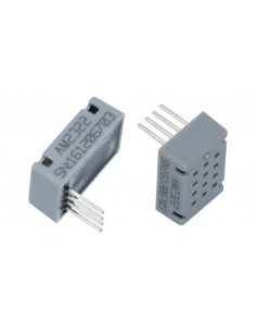 Temperature and Humidity Sensor AM2322 IIC