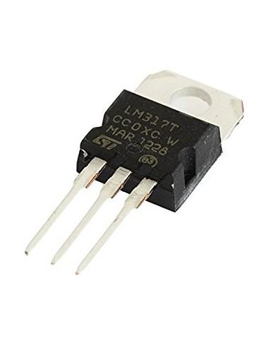Voltage Reglator1.2V-37V 1.5A