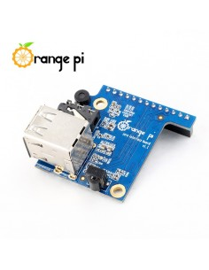 Orange Pi Zero 0 Extension Board
