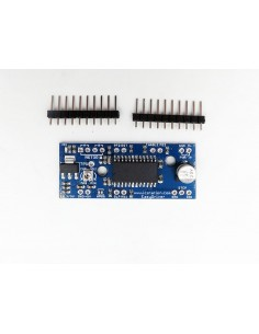 A3967 Easy Drive Stepper Motor Driver