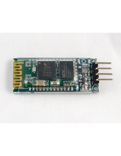 HC-06 Bluetooth Serial Module