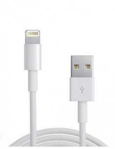 Fast USB IOS Data & Charge Cable