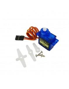SG90 1.6 Kg Servo Motor micro ( smal)l