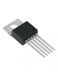 3A Adjustable Regulator LM2576