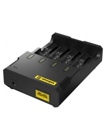Intelli I4 Lithium Battery Charger - 4 Cells
