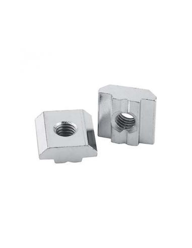 Pre-assembly T nuts for 2020 - M5 (6 pack)