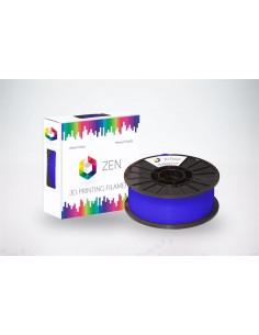 ZEN 3D Filament PLA Blue 1.75mm - 1kg Spool