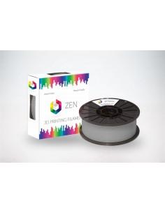 ZEN 3D Filament PLA Grey 1.75mm - 1kg Spool