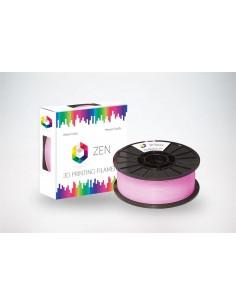 ZEN 3D Filament PLA Pink 1.75mm - 1kg Spool