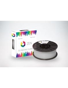 ZEN 3D Filament PLA Silver 1.75mm - 1kg Spool