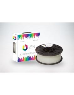 ZEN 3D Filament PLA Transparent 1.75mm - 1kg Spool