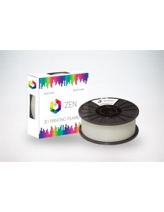 ZEN PLA Transparent 1.75mm - 1kg Spool