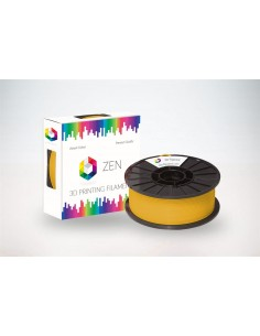 ZEN 3D Filament PLA Gold 1.75mm - 1kg Spool