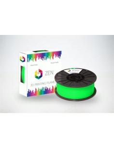 ZEN PLA Fluo - Green 1.75mm - 1kg Spool