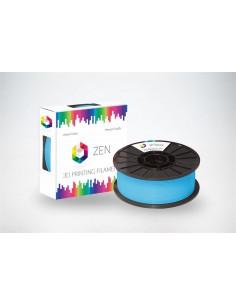 ZEN 3D Filament ABS 1.75mm Light Blue - 1kg Spool